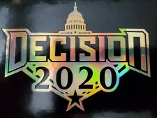 Decision 2020 Preview Cards - Hits / Promos to 399 / SP Base  - Select Your Card