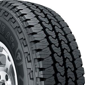 Tire Firestone Transforce AT2 LT 215/85R16 115/112R E 10 Ply A/T All Terrain