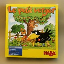 HABA - Le Petit Verger - complet