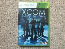 Xcom Enemy Unknown - Xbox 360 Complete