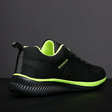 Men's Athletic Sneakers Sport Running Outdoor Casual Tennis Breathable Shoes Gym