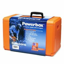 Husqvarna 531300872 Chainsaw PowerBox Protective Carrying Case Chain Saw