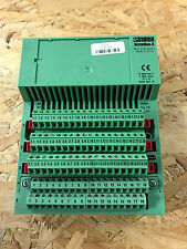 Phoenix Contact Interbus-S, IBS RT 24 Dio 16/8-2a-t/2723178 Module ID. 03