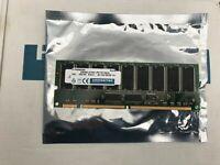 256MB PC100 100MHz 168-PIN SDRAM DIMM MEMORY FOR IMAC G3 POWERMAC G3 POWERMAC G4