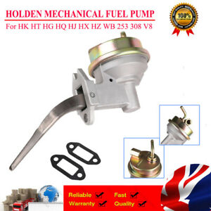 7PSI Mechanical Fuel Pump Hi Pressure For Holden 253 and 308 V8 engines G25308A