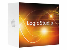 Apple Logic Studio 9 (Retail) (1 User/s) - Upgrade for Windows, Mac MB799Z/A