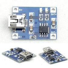 Enduring 1Pc Replacement Li-ion Battery Charger Board Charger Module Chic Bh