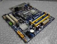 Original Genuine Foxconn UYSA74301129 Socket LGA 775 Motherboard With BP