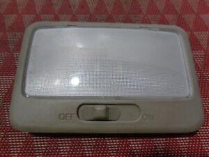 2004-2006 SUZUKI GRAND VITARA XL-7 INTERIOR REAR DOME LIGHT OEM