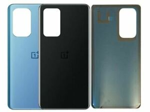 Back Battery Door Cover Glass Case Housing Replacement For OnePlus 9/9 Pro/9R