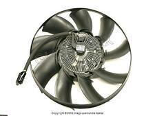 LAND ROVER LR4 RR RR Sport (2010-2013) Fan Clutch with Fan Blade BEHR HELLA
