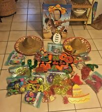 Cinco de Mayo Decorations All your party needs