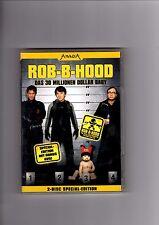 Rob-B-Hood - 2-Disc Special Edition (2007) DVD #10824