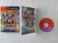 CROKET BANKING no KIKIWOSUKUE GC KONAMI Nintendo Gamecube From Japan