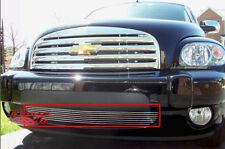 Fits 06-10 Chevy HHR Lower Bumper Billet Grille Insert