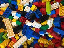 LEGO ®  AKTIONSPREIS 500 Basic Steine Grundbausteine - versch. Farben und Größen