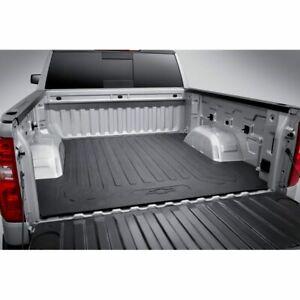 2020 Chevrolet Silverado 2500HD & 3500HD Long Bed 8' Box Bed Mat 84634078