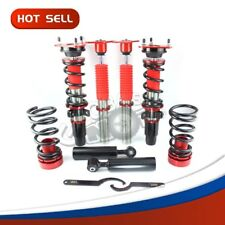 New Coilovers Kit Fit Mazda 3 2010 2011 2012 2013 Adj. Height Coil Spring Struts