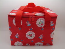 48 Joblot Wholesale Cool Bag Insulated Picnic Lunch Box Bag - 3 designs of bag