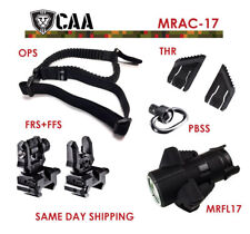 New CAA GEARUP MRAC-17 Upgrade Kit for the Micro Roni for the Glock 17 22 31