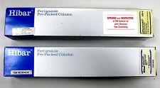 Merck/EM Science Hibar LiChrosphere 100 RP-18 5um HPLC Cartridge and Holder