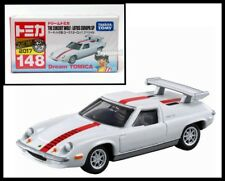 TOMICA DREAM 148 THE CIRCUIT WOLF LOTUS EUROPA SP TOMY 2015 New Diecast Car New