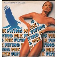 AA.VV. Lp Vinile Flying Mix / Many Records Nuovo 5099926143319