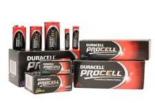 BN-01619 - Duracell Procell 9v Batteries - DURACELL PROCELL 9V