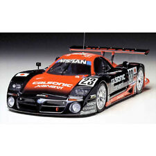 Tamiya 24192 Nissan R390 kit modelo de coche GT1 1:24