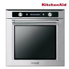 Backofen Einbauherd A+ Kitchen Aid KOLSS 60602 Farbe Inox