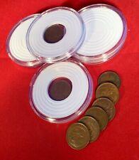 1968 Australian Decimal 1 Cent  Coin