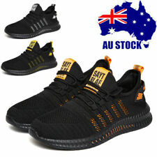 Men's Shoes Outdoor Running Sneakers Jogging Athletic Tennis Walking Gym Fitness