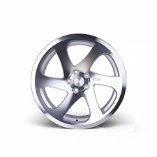 3SDM 19x10.0 0.06 5x120 Silver Cut 40 x4 End Of Line Discount Set