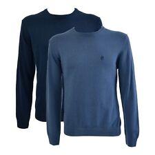 Maglioncino Conte of Florence girocollo manica lunga maglia maglione lana uomo B