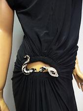 ON SALE NEW dress by Roberto Cavalli sz - S;M;L;XL