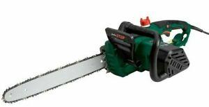 Parkside Electric Chainsaw PKS 2200 A1 With Schwertschutzköcher 2200 Watt