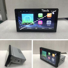 7 in (environ 17.78 cm) Android 7.1 Player Radio Stereo GPS Navigation RDS/CFC/BT/WIFI (no dvd)