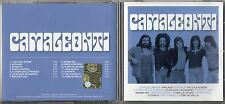 CAMALEONTI CD serie ITALIAN BEAT original version MADE in ITALY 2006 fuori catal