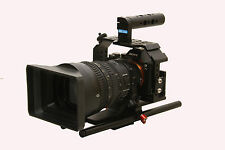 Panasonic Lumix GH4/GH3 &sony A7/A7r/A7s camera cage by Shootvilla