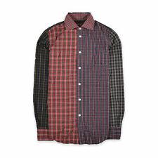 Ralph Lauren Herren Hemd Shirt Freizeithemd Gr.XS Custom Fit Mehrfarbig 94401