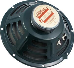 "Jensen C10R4 4 ohm 10"" guitar speaker classic Jensen 25 watt"