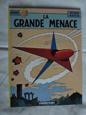 Lefranc - La Grande Menace