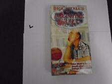 ESPN Dick Vitales Dreamtime, Baby (VHS, 1998)