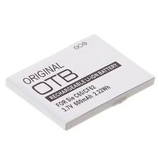Li-Ion Akku für Siemens AX72 C70 CFX65 Batterie LiIon