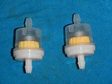 FUEL GAS FILTER PETROL FILTER MAGNET 1/4 Yamaha 50 70 80 100 250 350 450 500 60