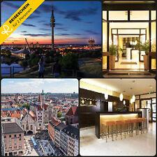 Kurzurlaub 2 Personen 3 Tage 2 Personen 3 Sterne München Zentrum Städtereise WOW