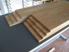 13 stairs oak cladding system1 - oiled with Premium Hardwax-Oil