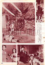 1966, Dean Martin , THE SILENCERS Japan Vintage Clippings 3sc5