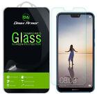 [3-Pack] Dmax Armor Tempered Glass Screen Protector for Huawei Nova 3e