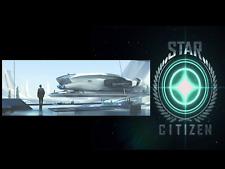 Star Citizen - ORIGIN 600i Luxury Edition - LTI (Original Concept)